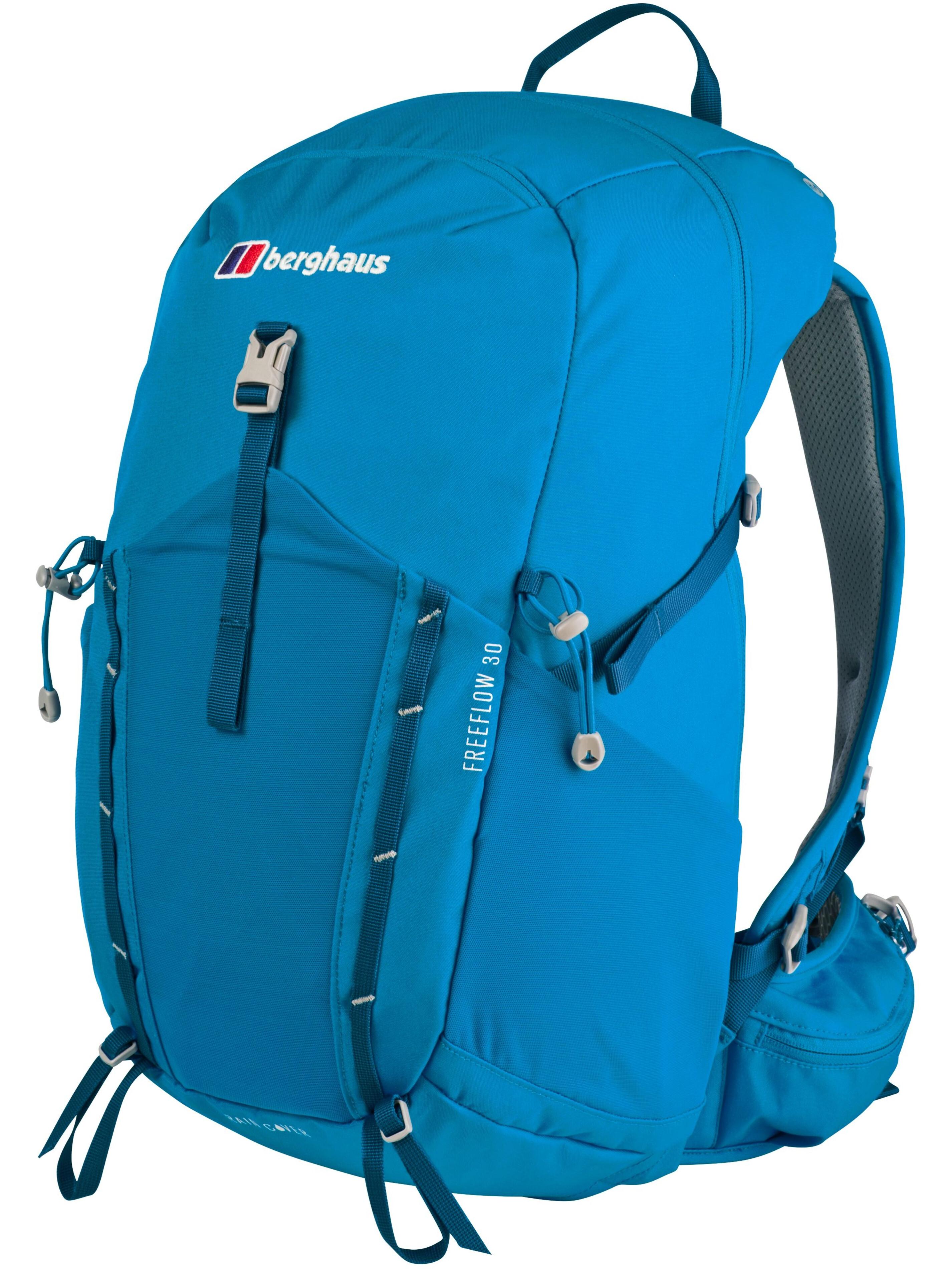 3a9ee2b216e Berghaus Freeflow 30 rugzak blauw l Online outdoor shop Campz.nl